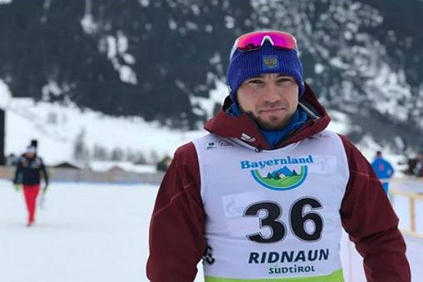 Биатлонист Александр Логинов завоевал бронзу в гонке преследования на Кубке мира
