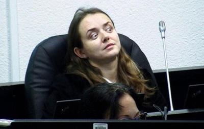 Прокурор из Эстонии стала героиней новых мемов