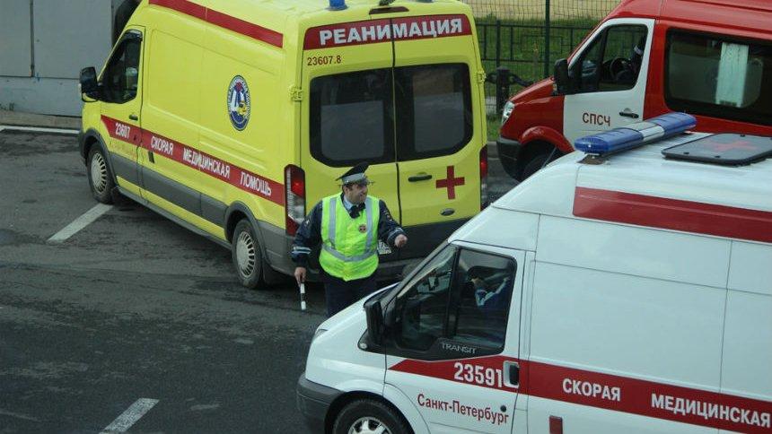 Во Владивостоке водитель автобуса насмерть сбил женщину
