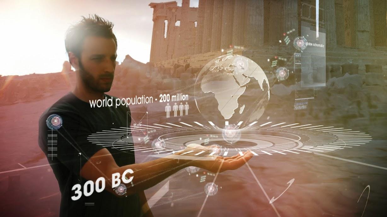 Golograficheskie interfejsy Takee 1 – первый в мире голографический смартфон