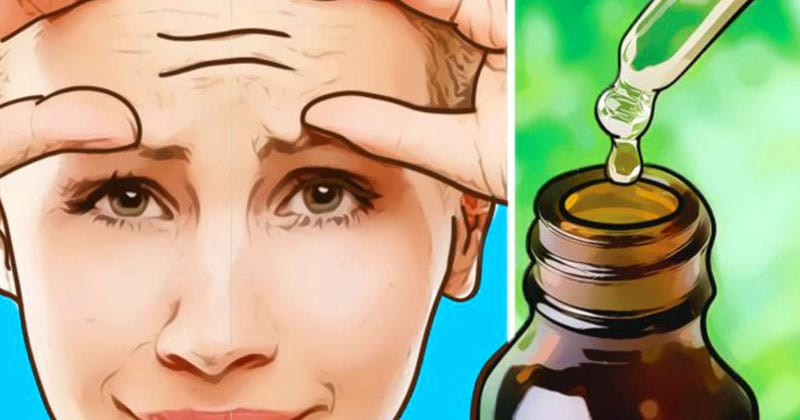 Как с помощью кокосового масла избавиться от возрастных пятен, морщин и других изменений кожи