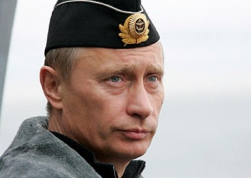 Четкая провокация Кремля