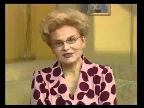 Геноцид по Первому каналу с участием Елены Малышевой