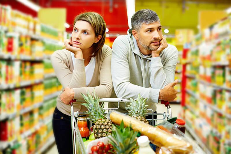 Психологическая роль еды, что же это на самом деле