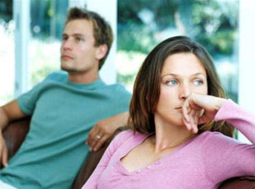 Как разговаривать с мужчиной,чтобы он вас понял?
