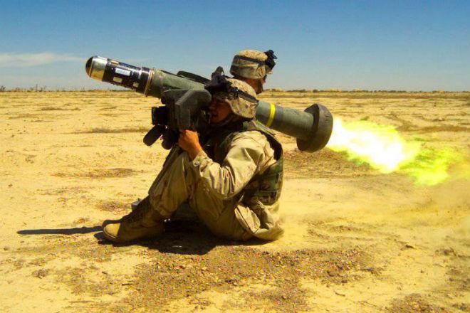 Гроза танкиста: самые опасные противотанковые ракетные комплексы