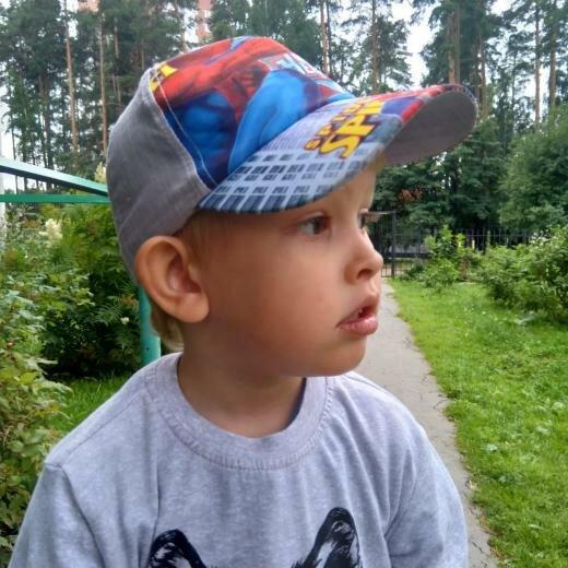 Мой сын заболел в самый разгар лета