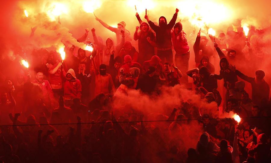 Вот так и начинаются войны: Опасный матч «Локомотива» в Турции