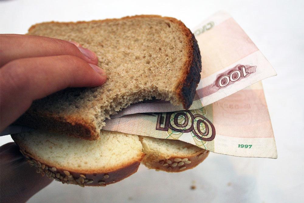 Как большой урожай пшеницы отразится на стоимости хлеба