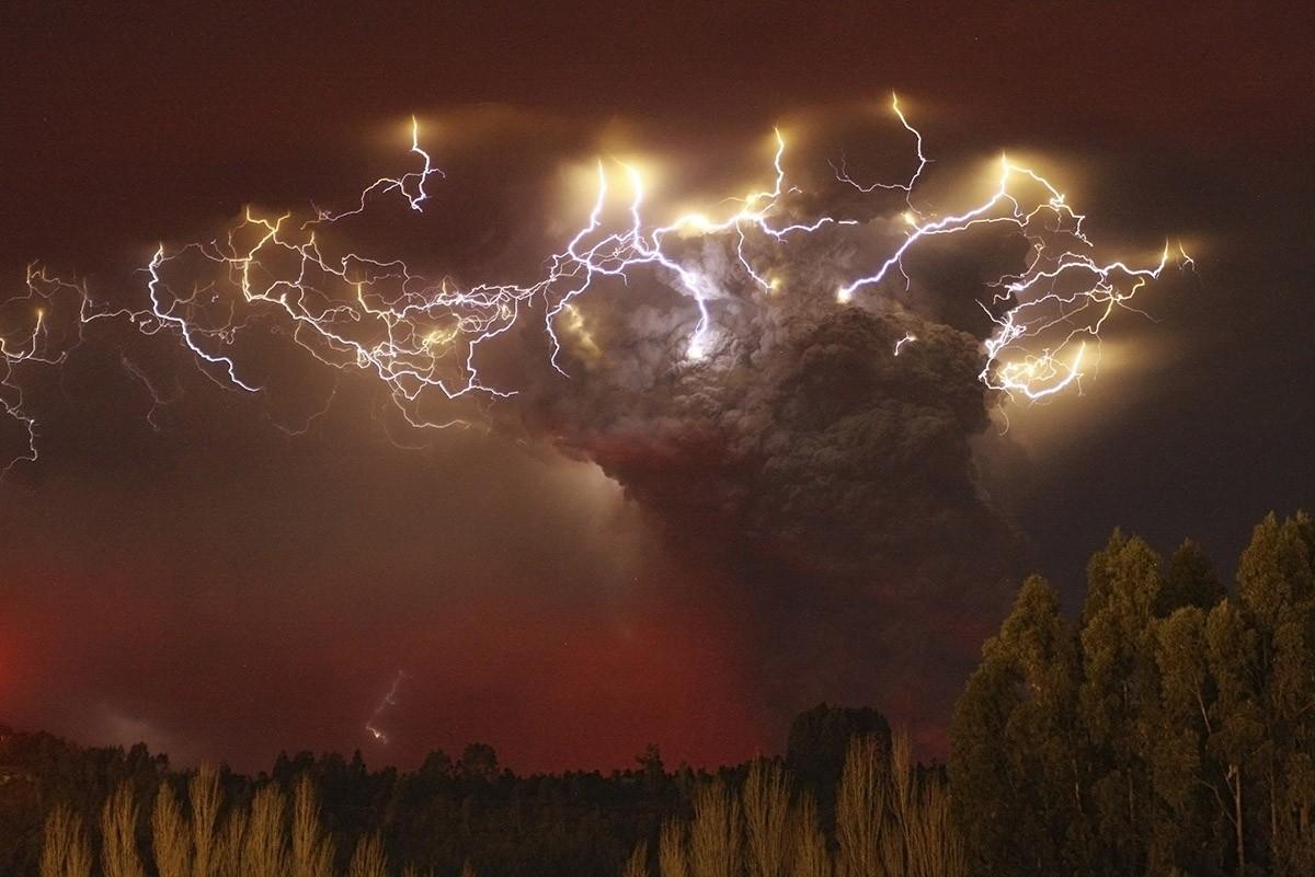 volcanicexplosion11 maiores vulcões do século XXI