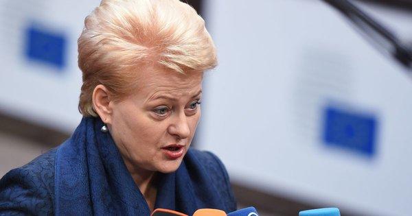 Европа ошеломила Литву своим…