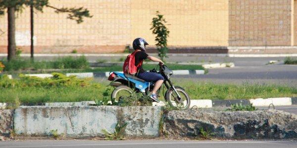 Проверь себя — ошибки начинающих мотоциклистов - Фото 10