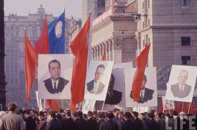 Долги Советского Союза