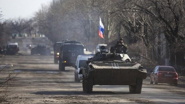 Латвийский политик: Россия нападет на Прибалтику через три года