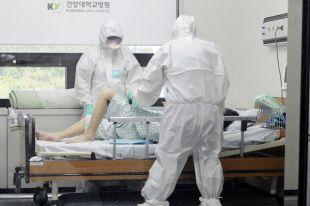 В Киргизии с подозрением на сибирскую язву госпитализированы 8 человек