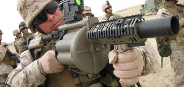 Солдаты пропаганды США