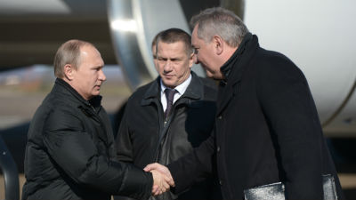 Путин разрешил перенести пер…