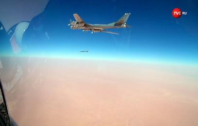 Путин похвалил новую российскую ракету X-101