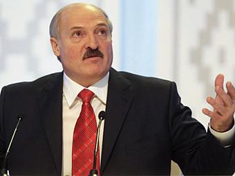 Лукашенко разоблачил сам себя