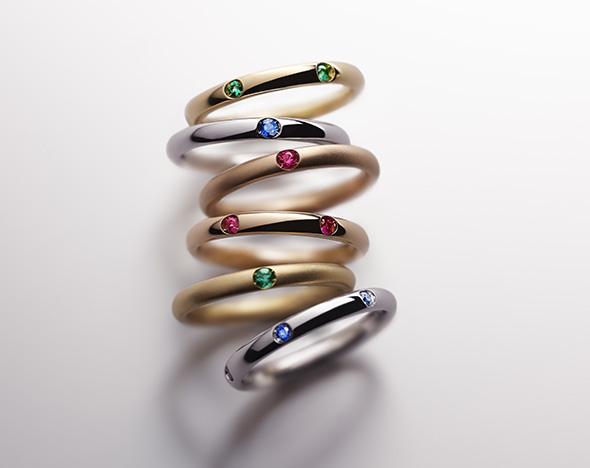 Марка Pomellato выпустила новую коллекцию Milano