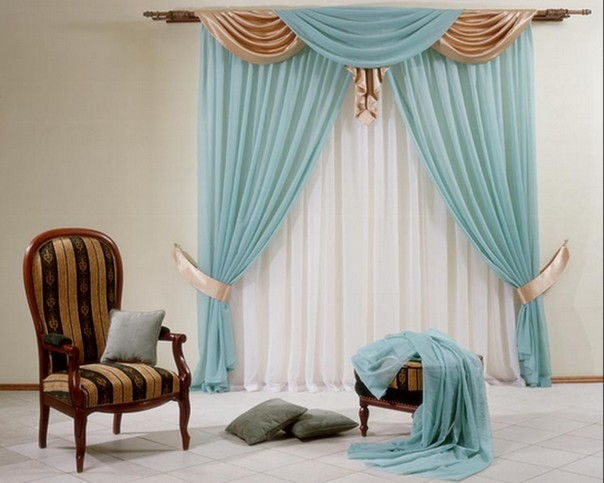 Amazoncom Ambesonne Curtains for Living Room by Fall