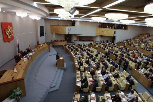 Депутаты Госдумы предлагают разрешить ввести войска на Донбасс