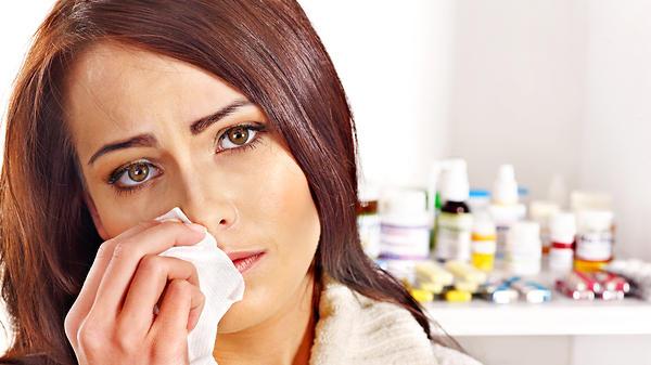 Как победить хронический насморк