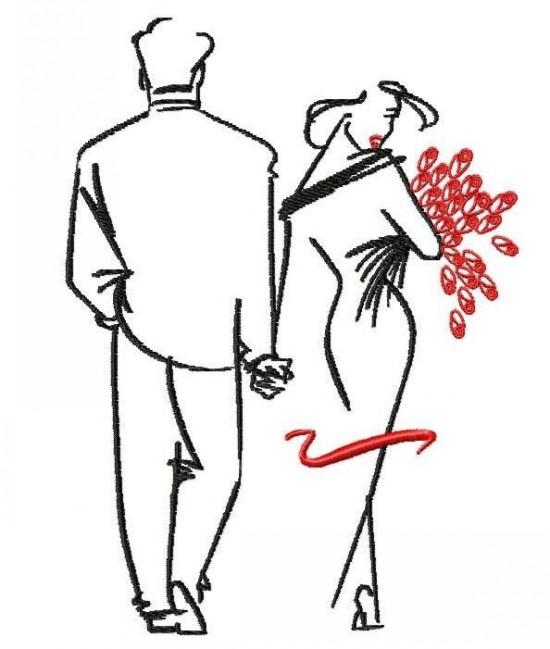 """Письмо мудрой женщины молодым девушкам: """"Отношения должны быть простыми, как две копейки..."""""""