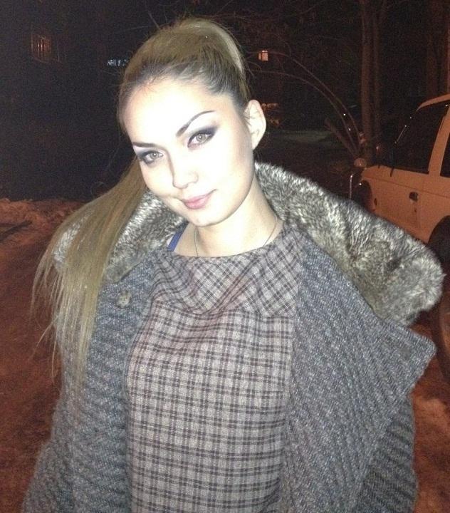 фото казашки самые красивые