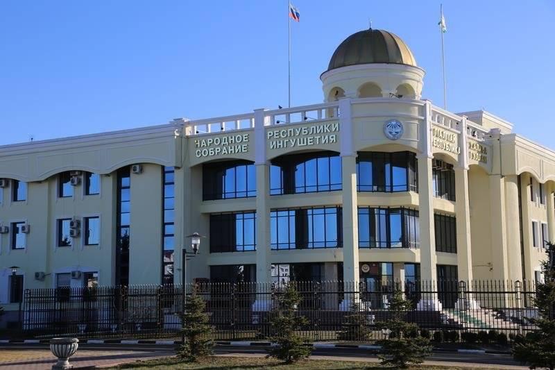 Народное собрание Ингушетии не смогло отменить соглашение о границе с Чечнёй