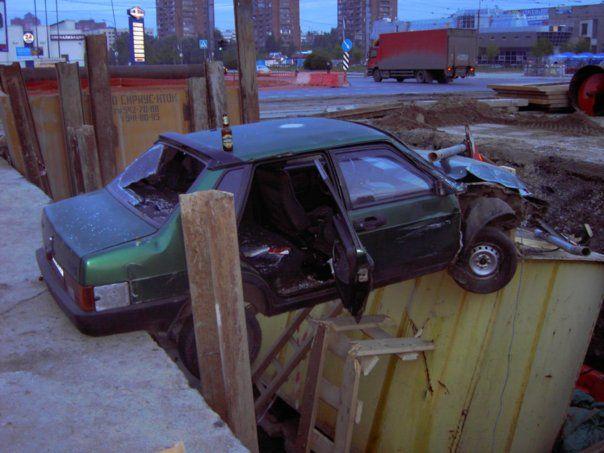 Подборка ужасных ДТП. Будьте осторожнее на дорогах! авто