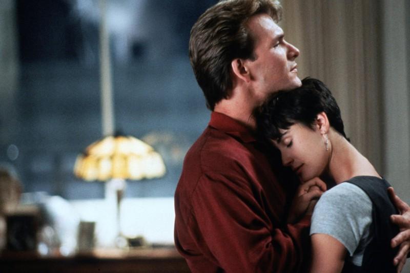 Истории любви, по которым сняли фильмы