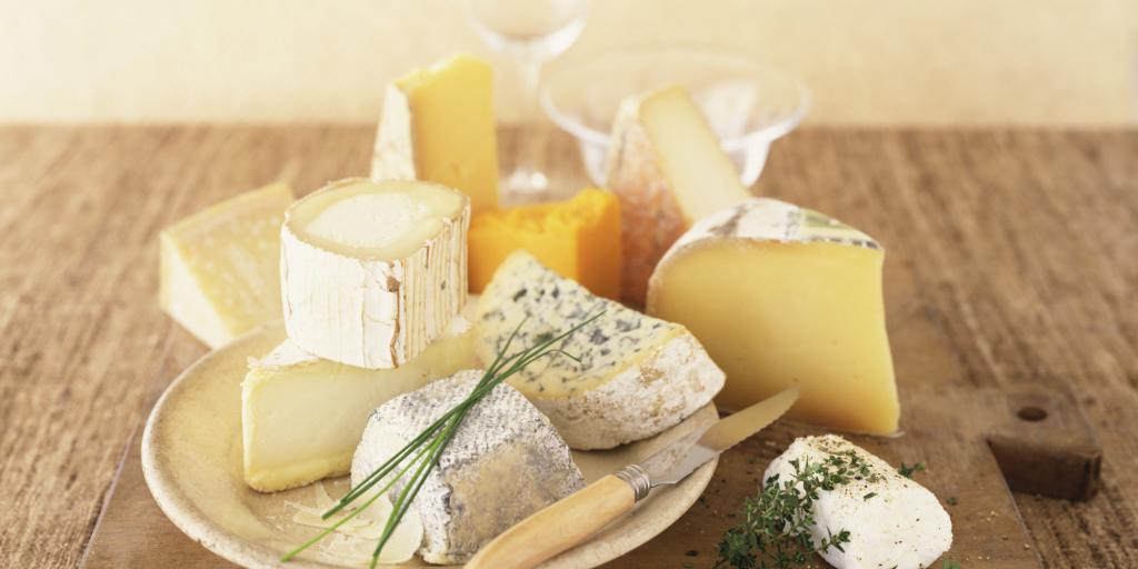 Почему сыр вреден?