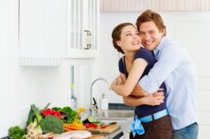 Семь рецептов, как стать хорошей женой
