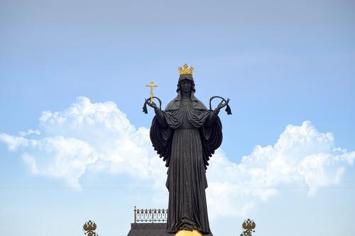 Краснодар официально стал городом-милионником