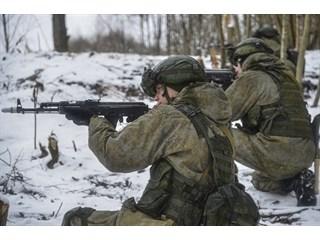Силы специальных операций: как воюет самый крутой спецназ России