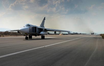 Пентагон заявил о прогрессе на переговорах с Россией по Сирии