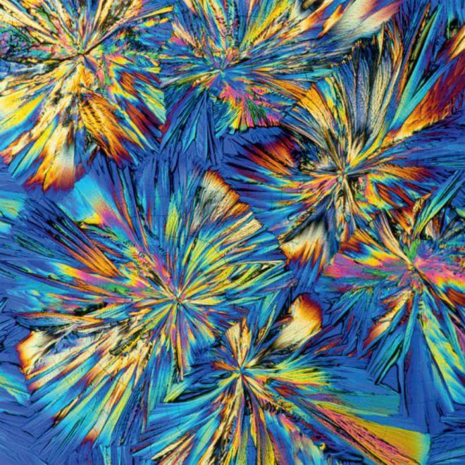 кристаллы адреналина