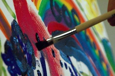 Краткая инструкция для не разбирающихся в живописи