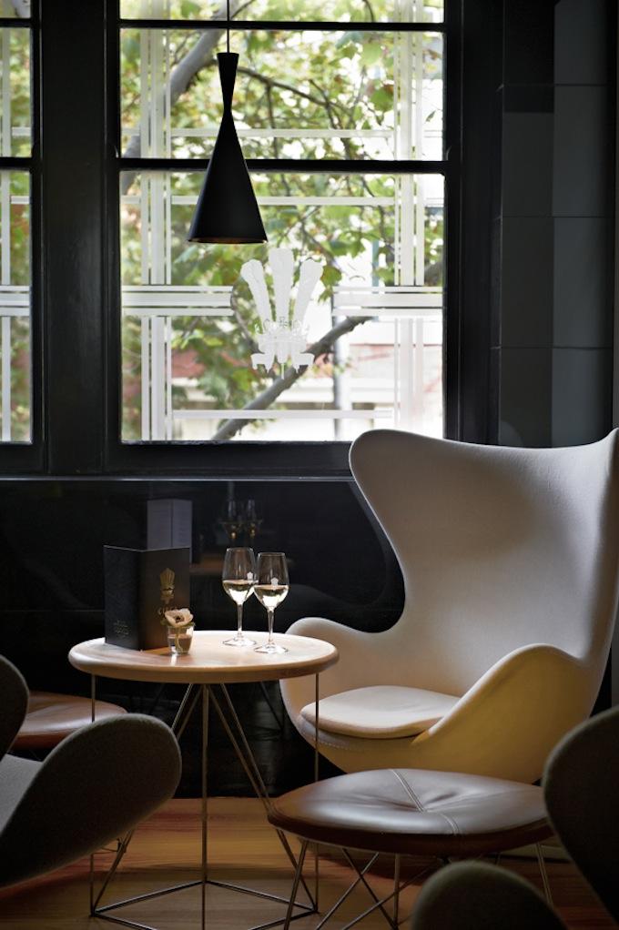 Модная мебель, кресло Egg
