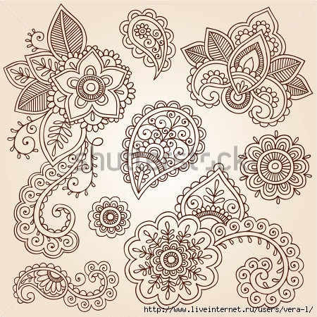 henna-flowers-and-paisley (1) (450x450, 242Kb)