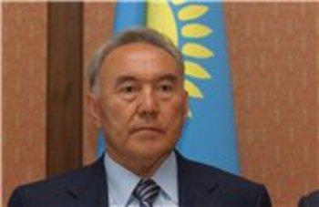 Речь президента Казахстана в ООН была прервана