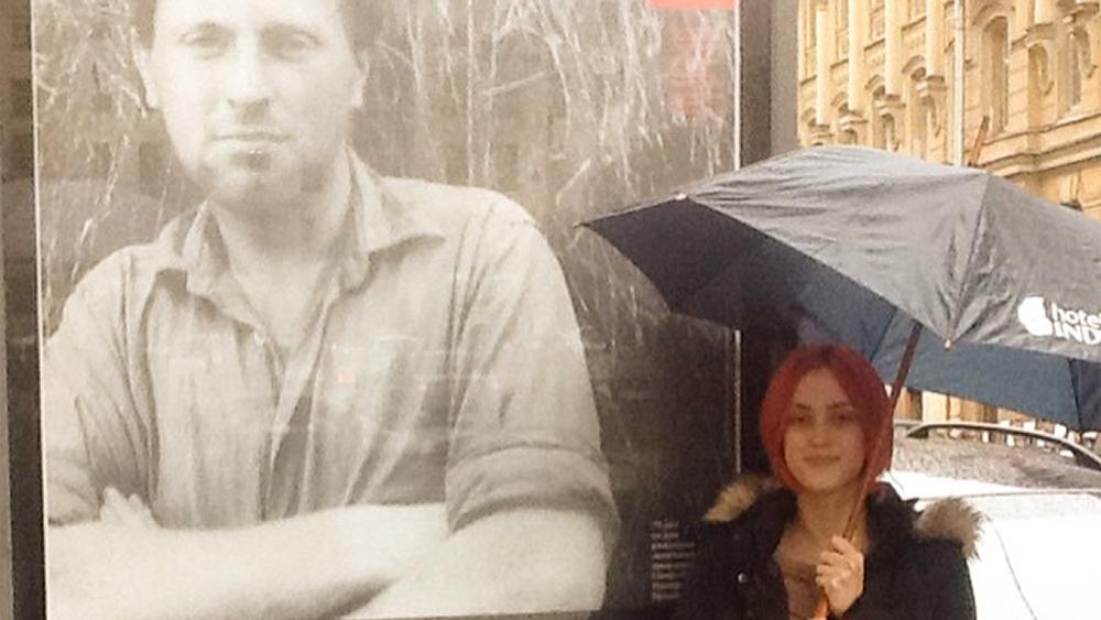 Россияне обнаружили Instagram дочери Иосифа Бродского