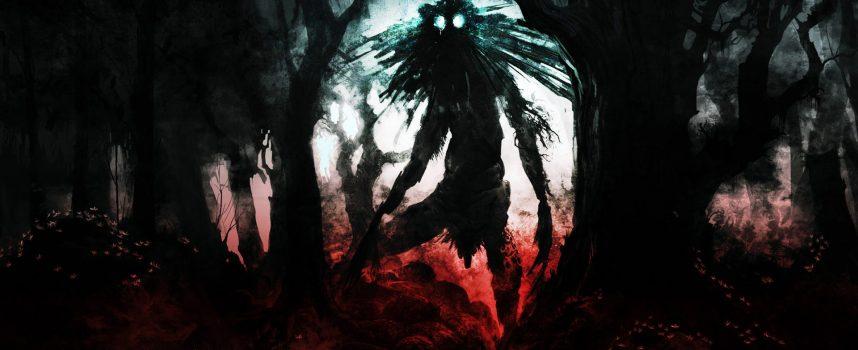 Страшные демоны цыганского фольклора