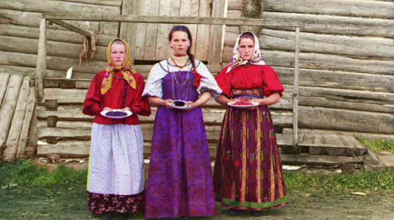 Факты о русских людях - самые интересные и откровенные