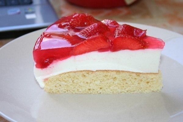 """Торт """"Майская нежность"""""""