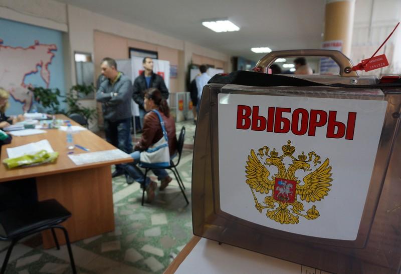 Маховик предвыборной гонки уже начал раскручиваться?