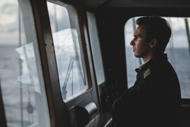 Моменты моря: «Я не бравирую перед стихией, но она мне подвластна»