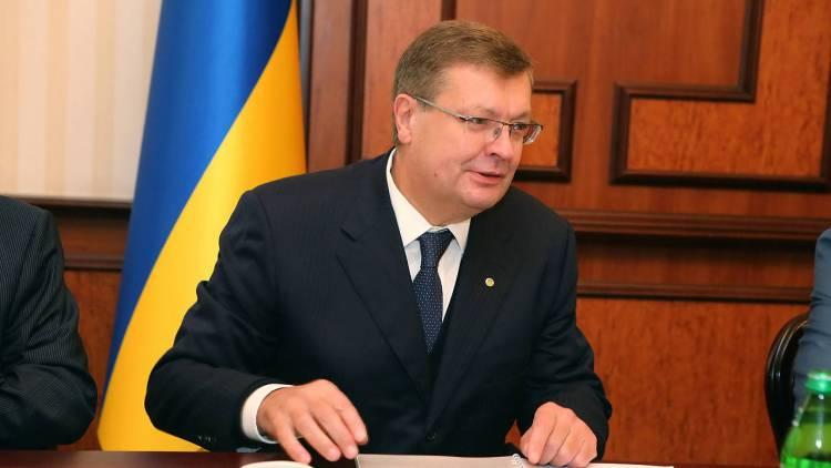 Константин Грищенко: Россия захватит всю Украину