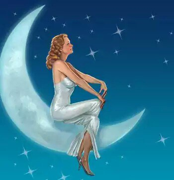 Поздравляю всех с Новолунием! Это время - эффективно для привлечения счастья, здоровья, любви, удачи, денег, успеха и всех благ, особенно в первые дни молодой Луны - не упустите этот момент!